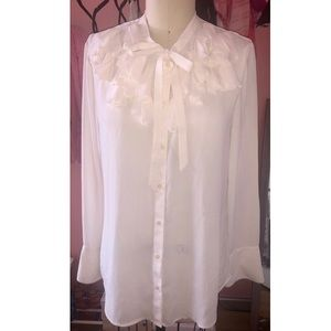 Olivia Palermo limited edition Blouse